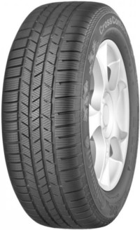 Opony Continental CONTICROSSCONT WINT 235/70R16