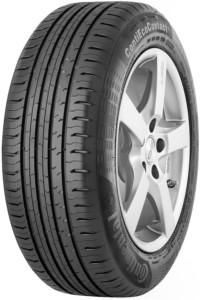 Opony Continental CONTIECOCONTACT 5 165/65R14