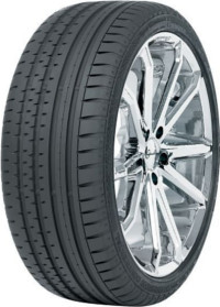 Opony Continental CONTISPORTCONTACT 2 225/50R17