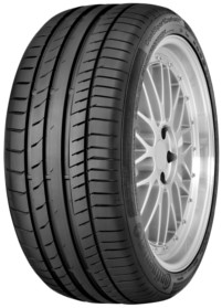 Opony Continental ContiSportContact 5P 225/45R18