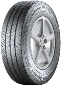 Opony Continental ContiVanContact 100 215/65R16