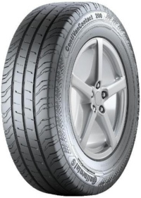 Opony Continental CONTIVANCONTACT 200 195/65R15