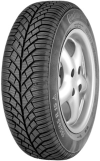 Opony Continental CONTIWINTCONT TS 830 195/55R15