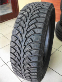 Opony Profil Fighter Ice Alpiner 185/65R15