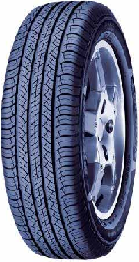 Opony Michelin LATITUDE TOUR 205/65R15