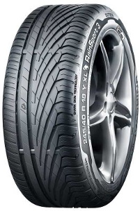 Opony Uniroyal RAINSPORT 3 225/45R17