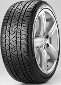 Opony Pirelli SCORPION WINTER 215/65R16