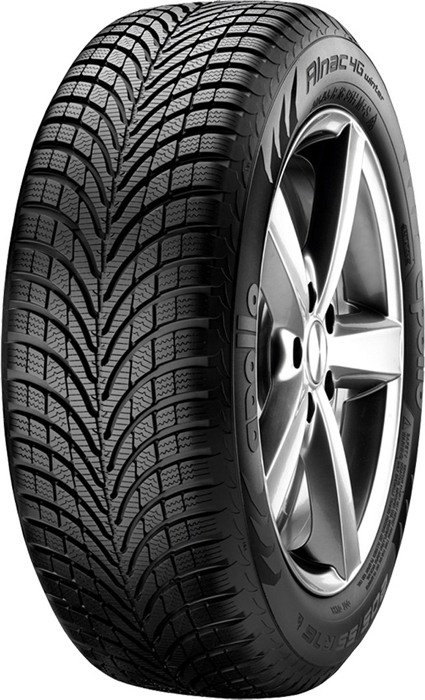 Opony Apollo Alnac 4G Winter 195/65R15
