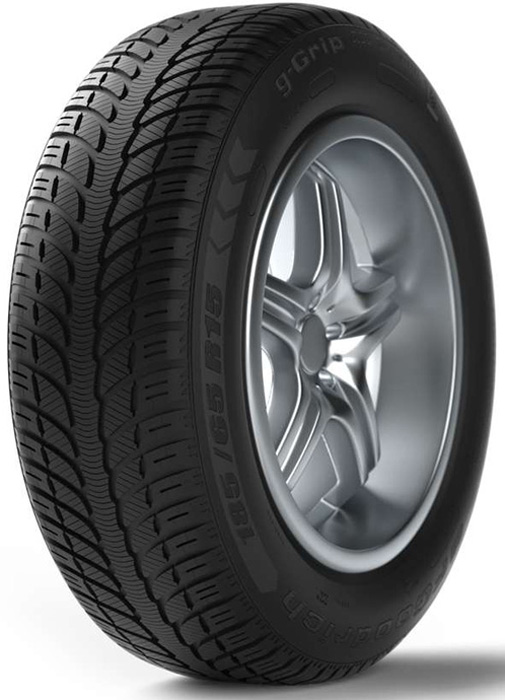 Opony BFGoodrich G-grip All Season 155/80R13