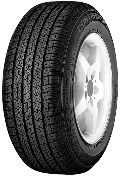 Opony Continental 4x4 Contact 255/55R18