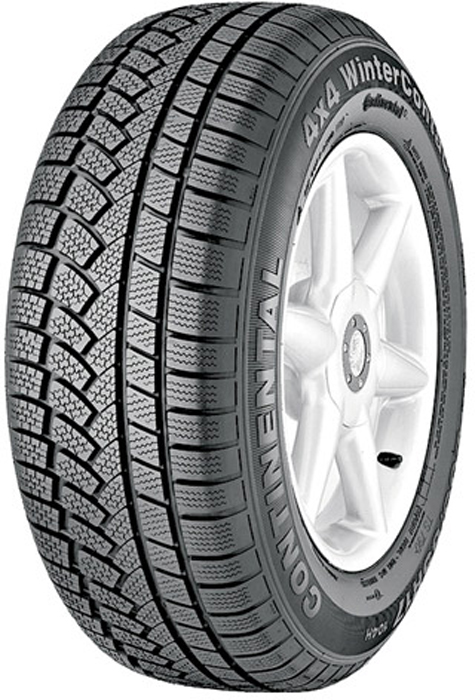 Opony Continental 4x4 WinterContact 235/55R17