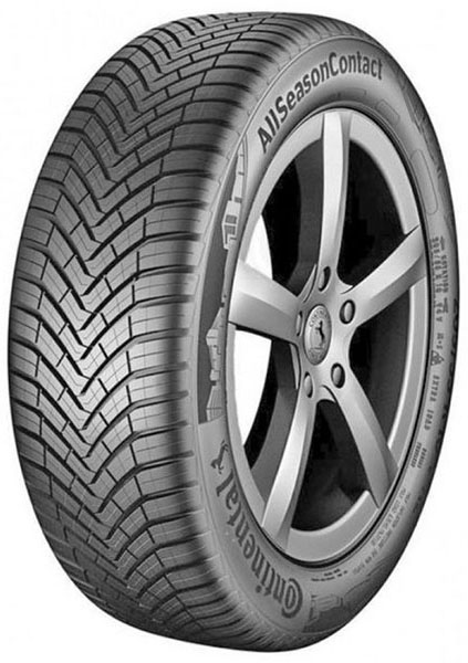 Opony Continental AllSeasonContact 235/35R19