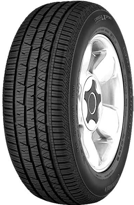 Opony Continental ContiCrossContact LX Sport 255/55R18
