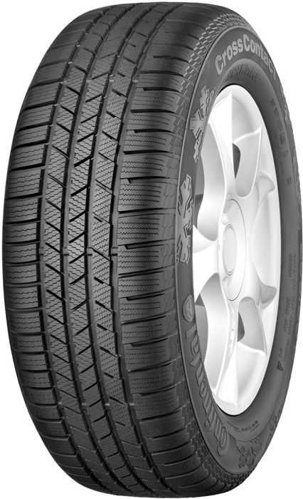 Opony Continental ContiCrossContact Winter 205/80R16