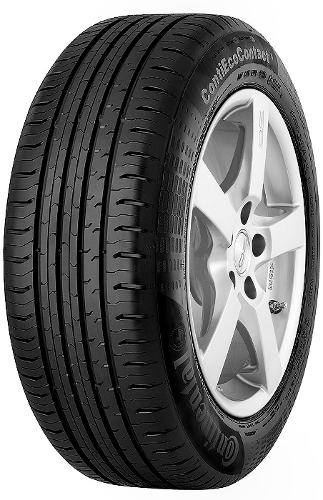 Opony Continental ContiEcoContact 5 185/65R15