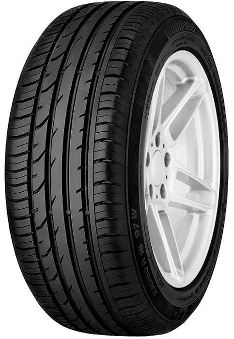 Opony Continental ContiPremiumContact 2 235/60R17