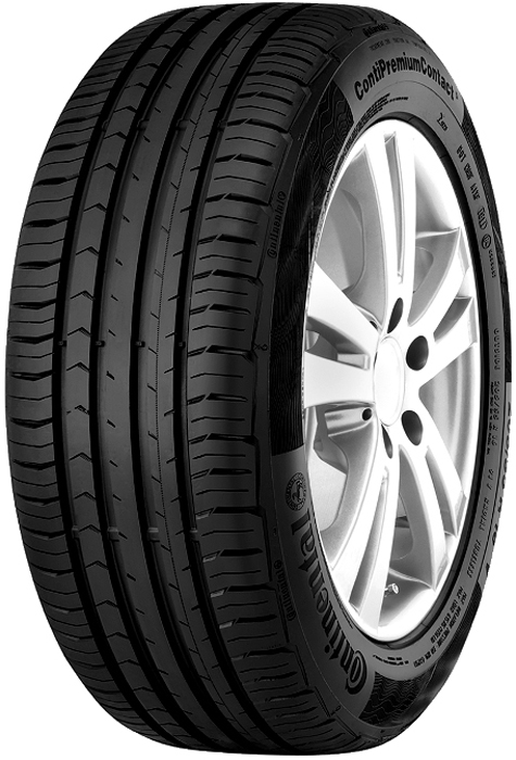 Opony Continental ContiPremiumContact 5 205/55R17