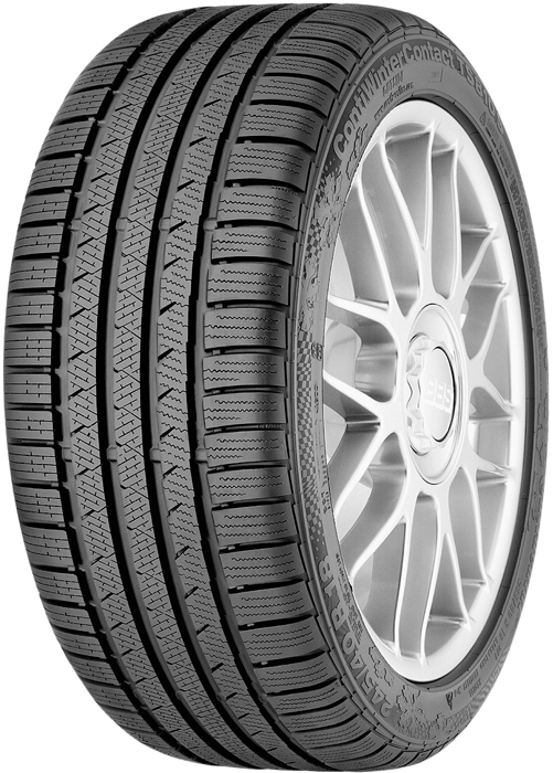 Opony Continental ContiWinterContact TS810 S 225/45R17