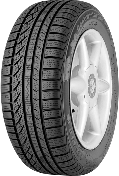 Opony Continental ContiWinterContact TS810 185/65R15