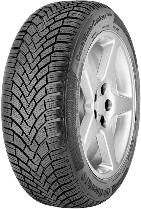 Opony Continental ContiWinterContact TS850 175/65R14