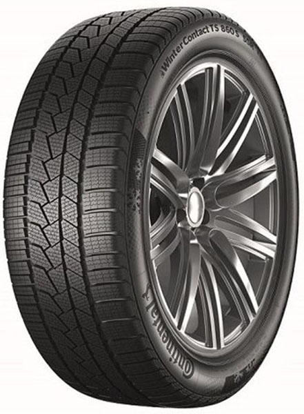 Opony Continental WinterContact TS 860 S 225/45R18
