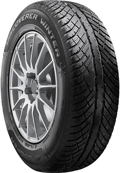 Opony Cooper DISCOVERER WINTER 295/35R21