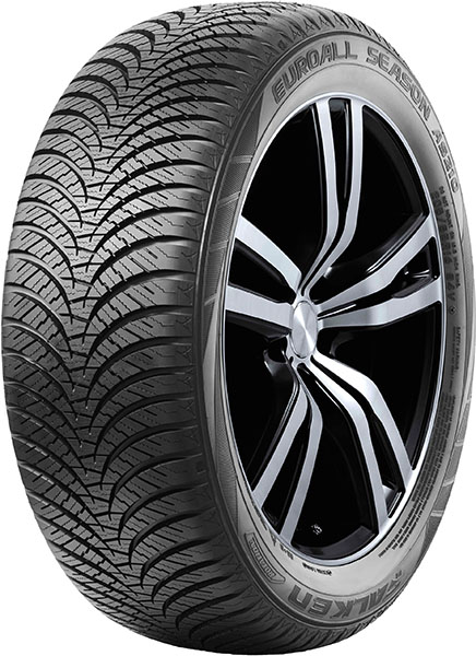 Opony Falken Euroall Season AS210 235/65R17