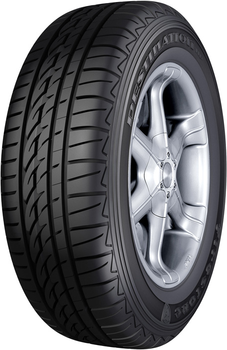 Opony Firestone Destination HP 235/65R17