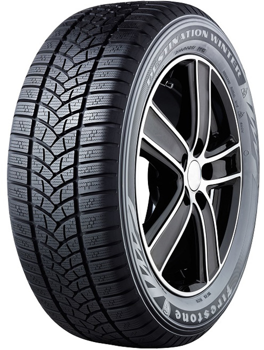 Opony Firestone Destination Winter 205/70R15