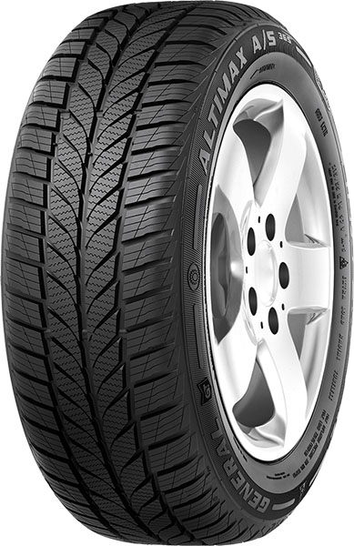 Opony General Altimax A/S 365 175/65R15