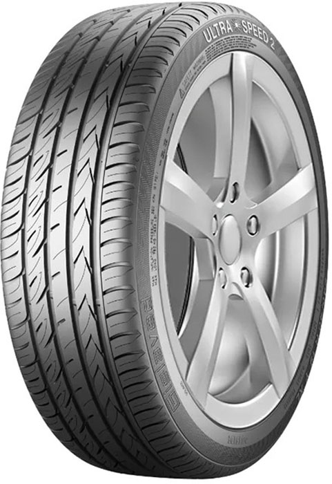 Opony Gislaved Ultra Speed 2 215/50R17