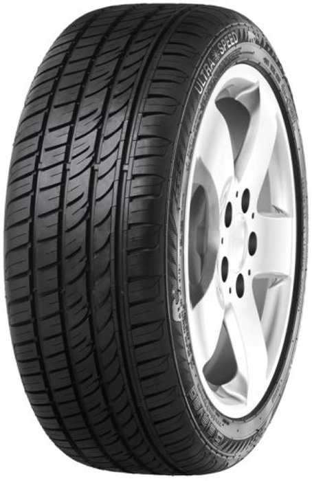 Opony Gislaved Ultra Speed 215/60R17