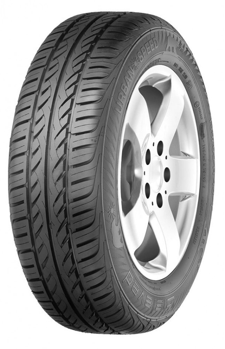 Opony Gislaved Urban Speed 165/70R14