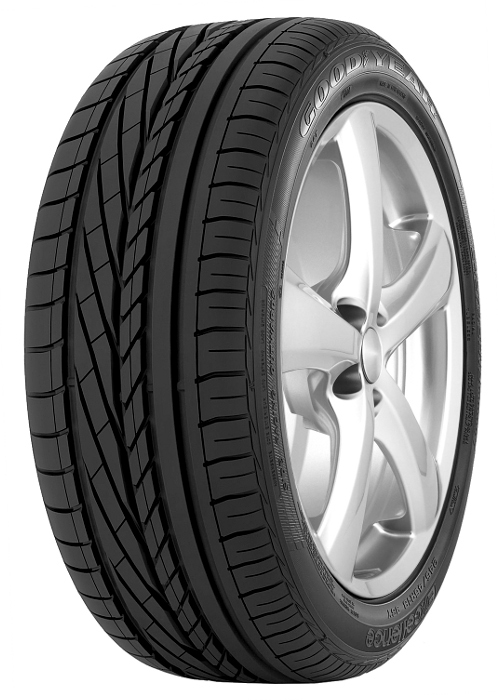 Opony Goodyear EXCELLENCE 275/40R20