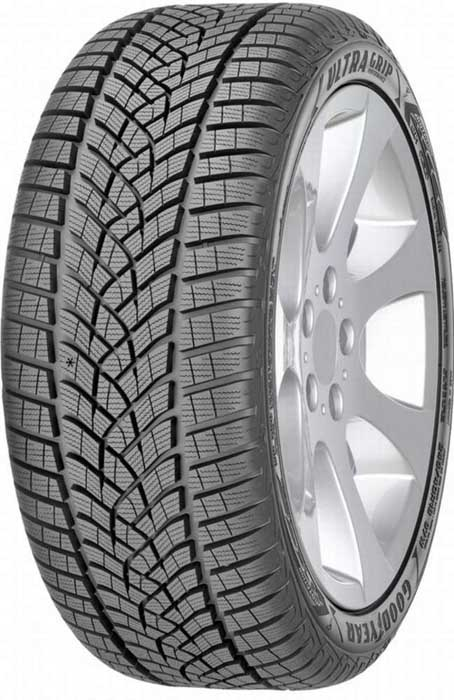 Opony Goodyear UG Performance SUV G1 215/70R16