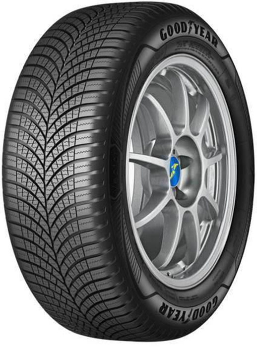 Opony Goodyear Vector 4Seasons Gen-3 205/55R16