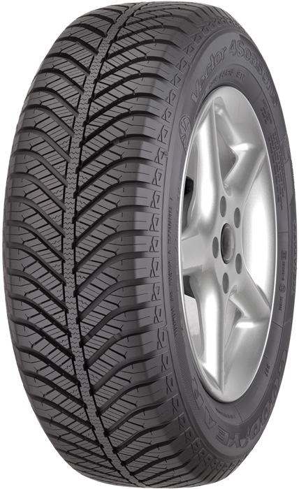 Opony Goodyear Vector 4Seasons 205/55R16