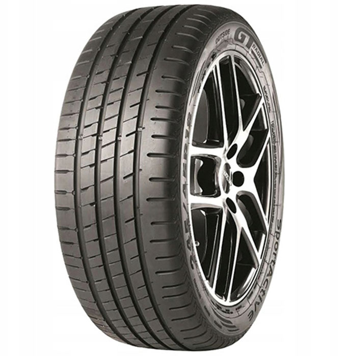 Opony GTRadial SPORTACTIVE 245/45R18