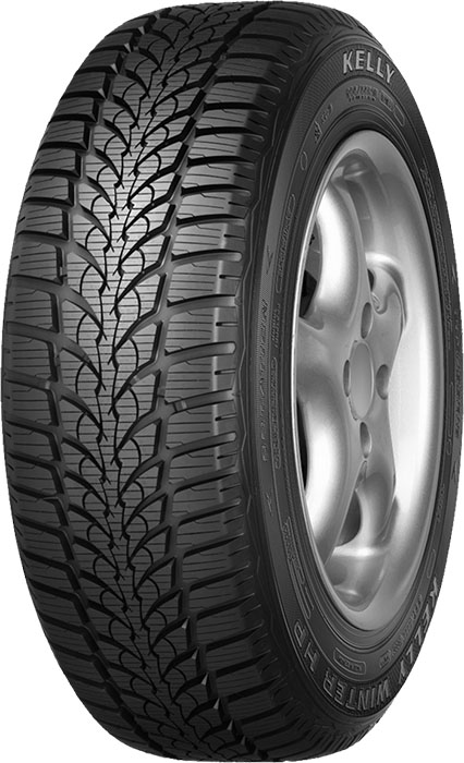 Opony Kelly Winter HP 205/55R16
