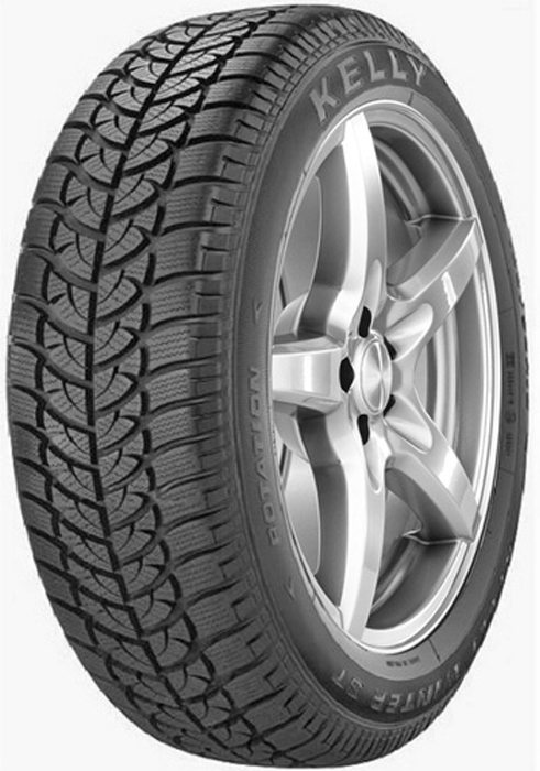 Opony Kelly Winter ST 155/65R13