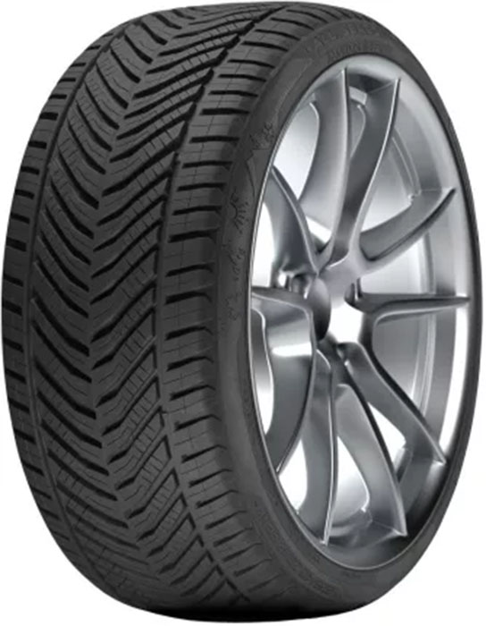 Opony Kormoran All Season 225/45R17