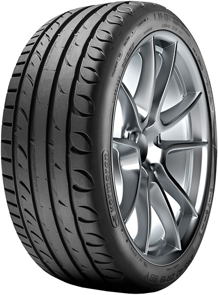 Opony Kormoran Ultra High Performance 205/55R17