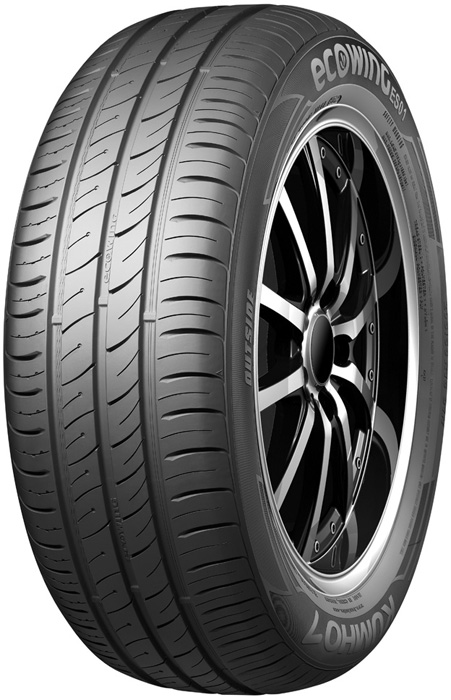 Opony Kumho ECOWING ES01 KH27 205/65R15