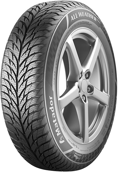 Opony Matador MP62 All Weather EVO 155/80R13