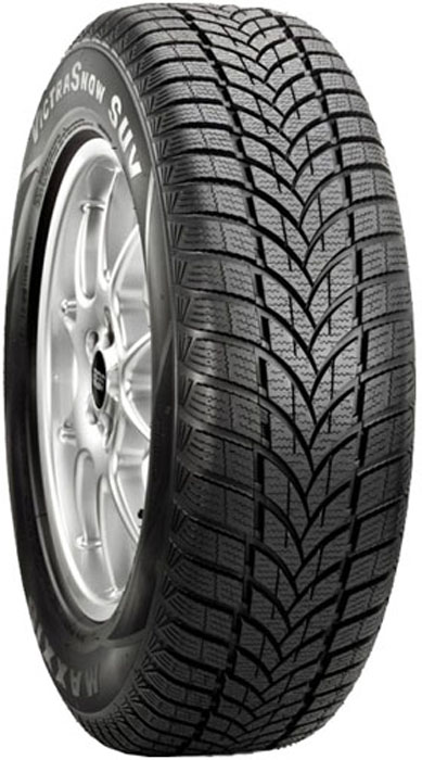Opony Maxxis MA SW Victra Snow SUV 215/70R16
