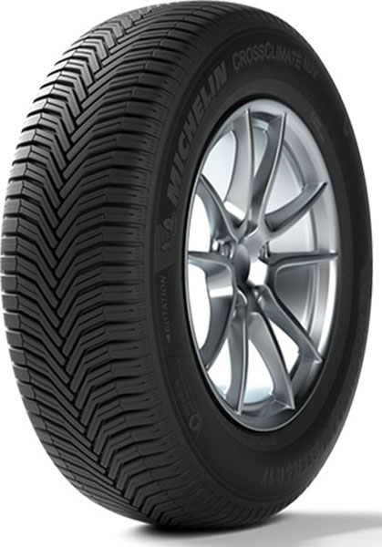Opony Michelin CrossClimate SUV 235/60R16