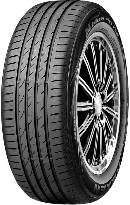 Opony Nexen N'Blue HD Plus 205/60R15
