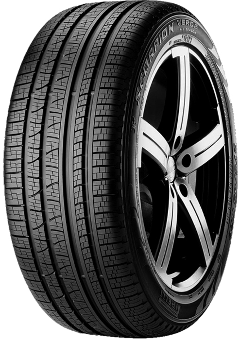 Opony Pirelli Scorpion Verde All Season 235/65R17