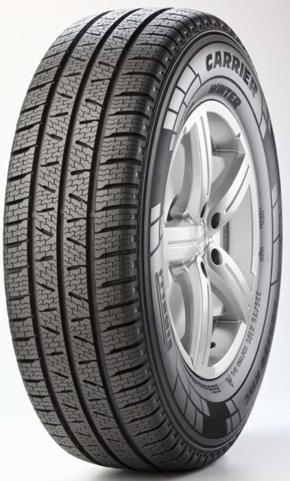 Opony Pirelli Winter Carrier 205/70R15C