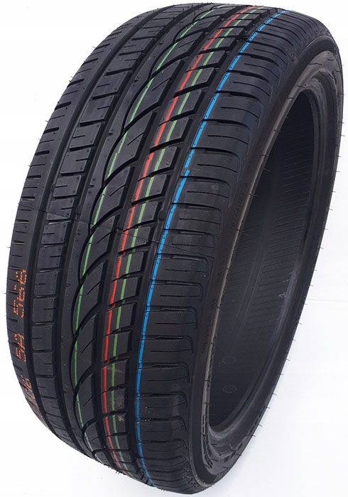 Opony PowerTrac CityRacing 235/45R17